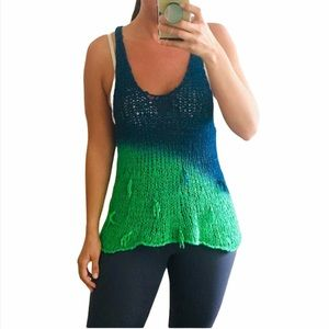 URBAN OUTFITTERS KNIT TUNIC SIZE S